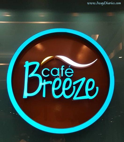 Cafe Breeze