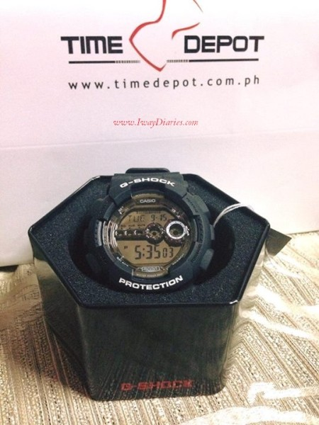 Gshock Watch - Birthday Gift