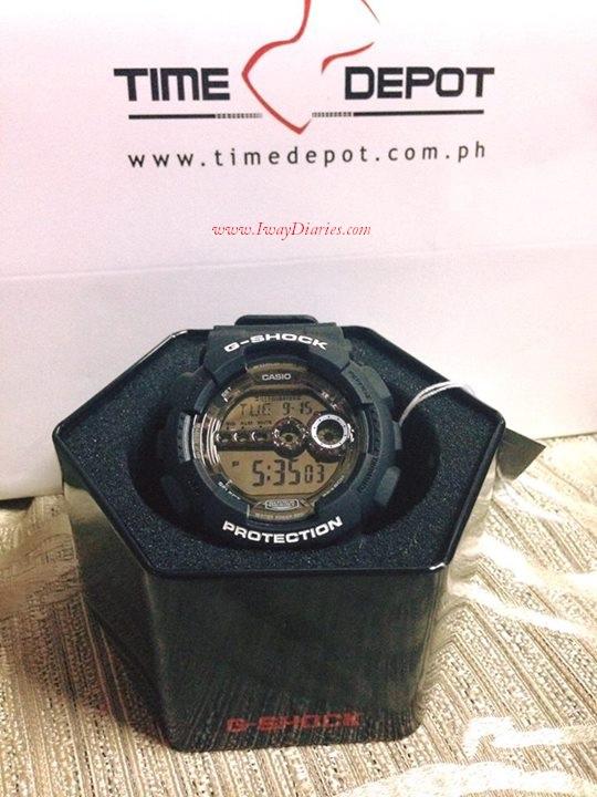 Gshock Watch - Birthday Gift