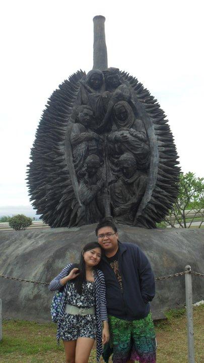 Us in Davao City