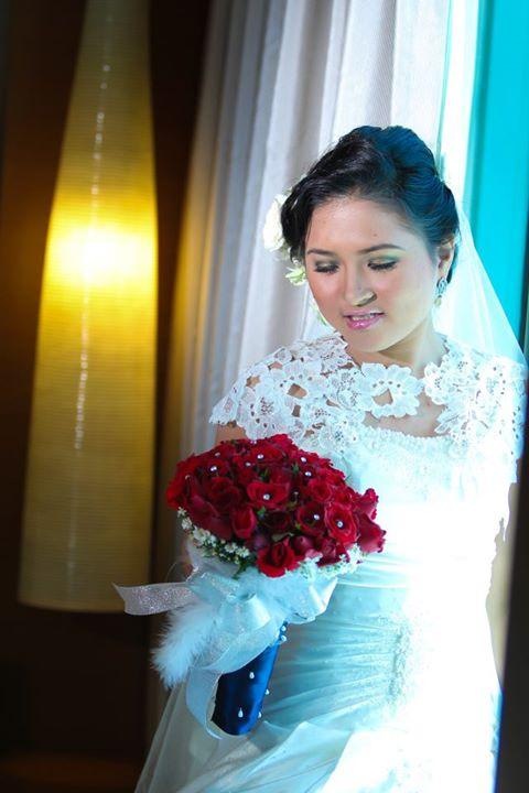 the bride - 9-10-11