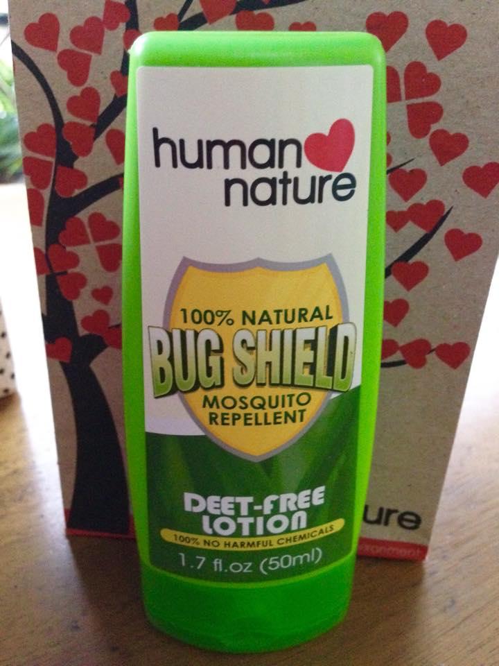 bug shield mosquito repellent