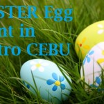 Easter Egg Hunt - Cebu City