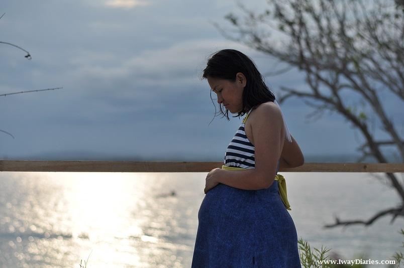 Pregnancy Photo - Cavanico il Mare Beach Resort 2