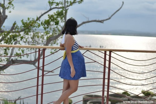 Pregnancy Photo - Cavanico il Mare Beach Resort - cebu mommy blogger