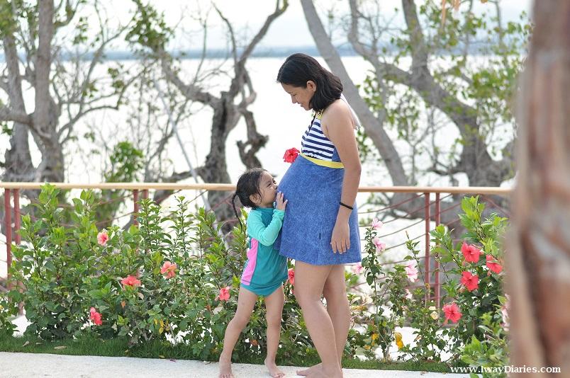 Pregnancy Photo - Cavanico il Mare Beach Resort 4