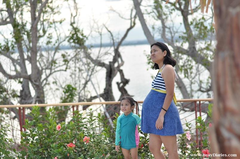 Pregnancy Photo - Cavanico il Mare Beach Resort 5