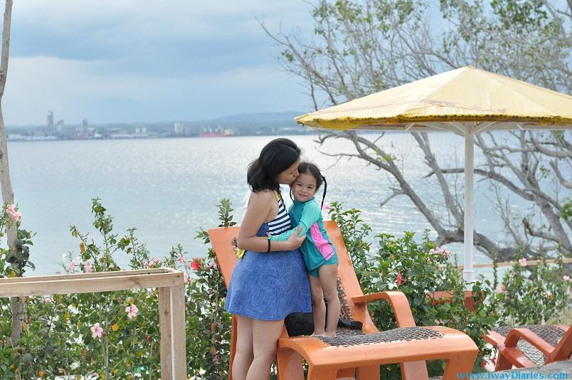Pregnancy Photo - Cavanico il Mare Beach Resort