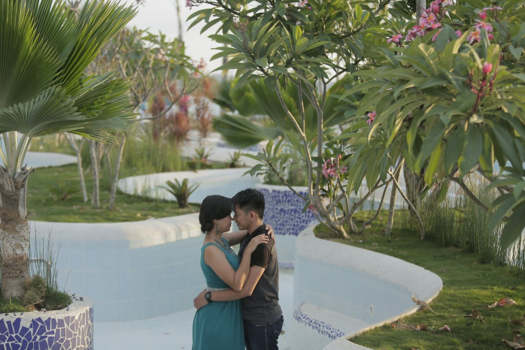 Prenup Photoshoot - Cavanico il Mare Beach Resort 1