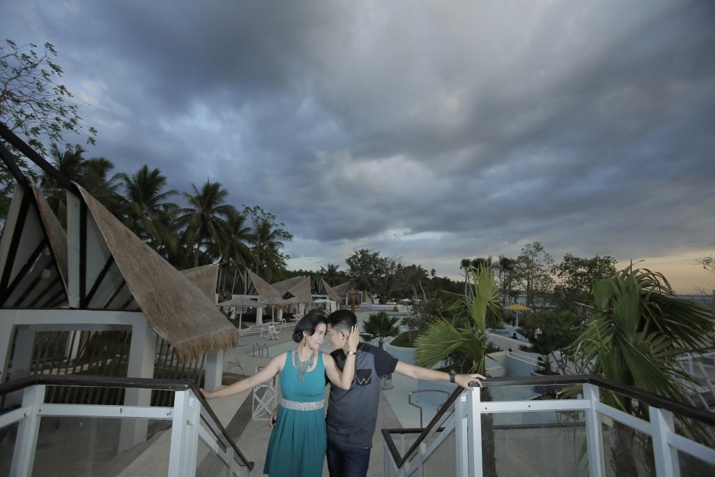 Prenup Photoshoot - Cavanico il Mare Beach Resort 4