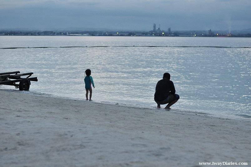 view at Cavanico il Mare Beach Resort