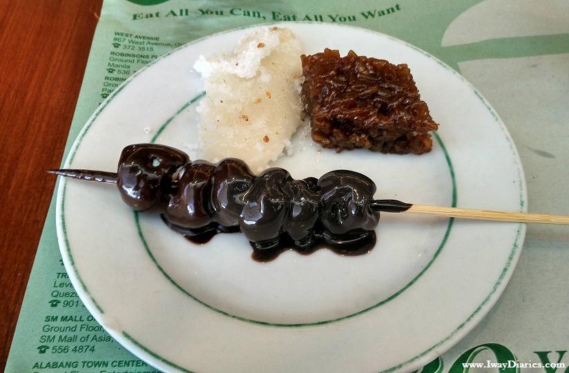 Cabalen Desserts