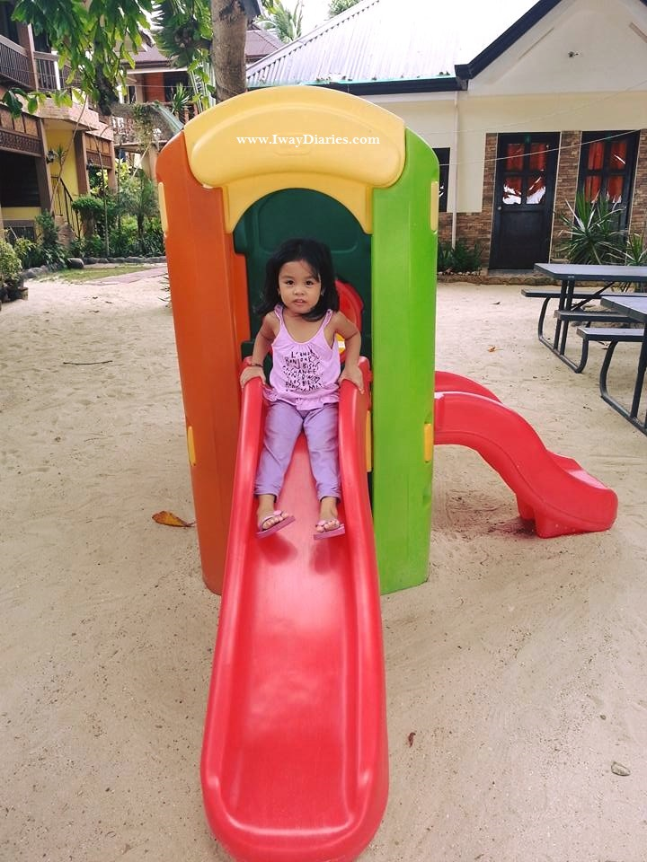 Playground at Panglao Tropical Villas