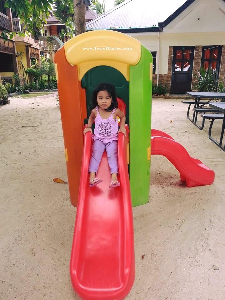 Playground at Panglao Tropical Villas
