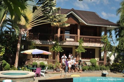 illa Vidas - Panglao Tropical Villas