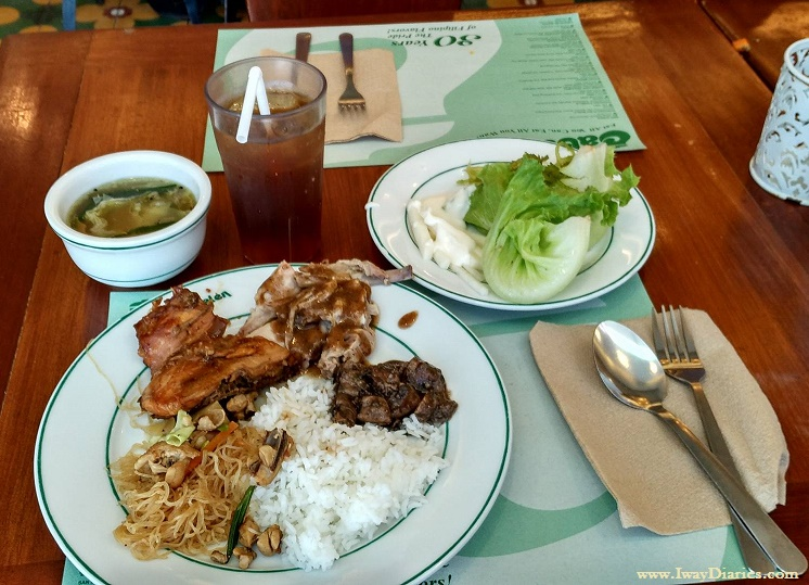 What to eat in Cabalen