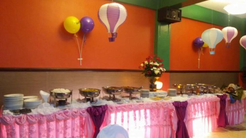 promise catering in cebu