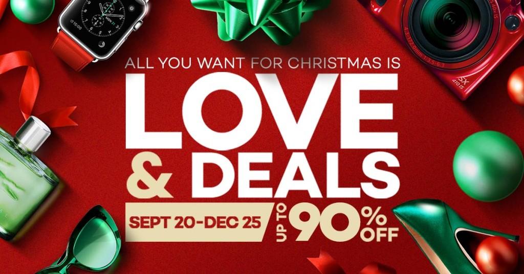Cebu resorts christmas promotional giveaways