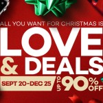 Lazada Christmas promo