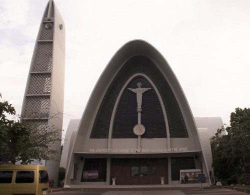 Sacred Heart Parish - Cebu
