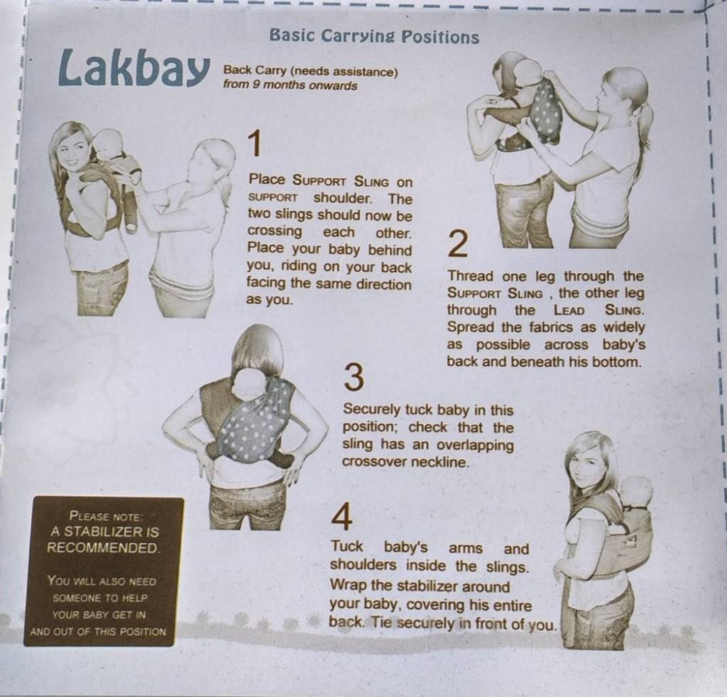 Saya - Lakbay