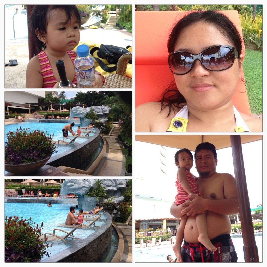 Staycation at Marco Polo Cebu