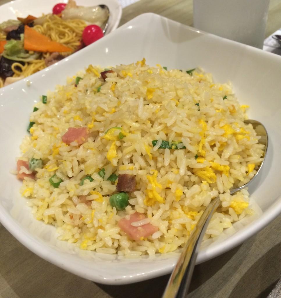 Majestic Fried Rice
