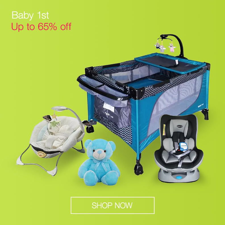 lazada baby products