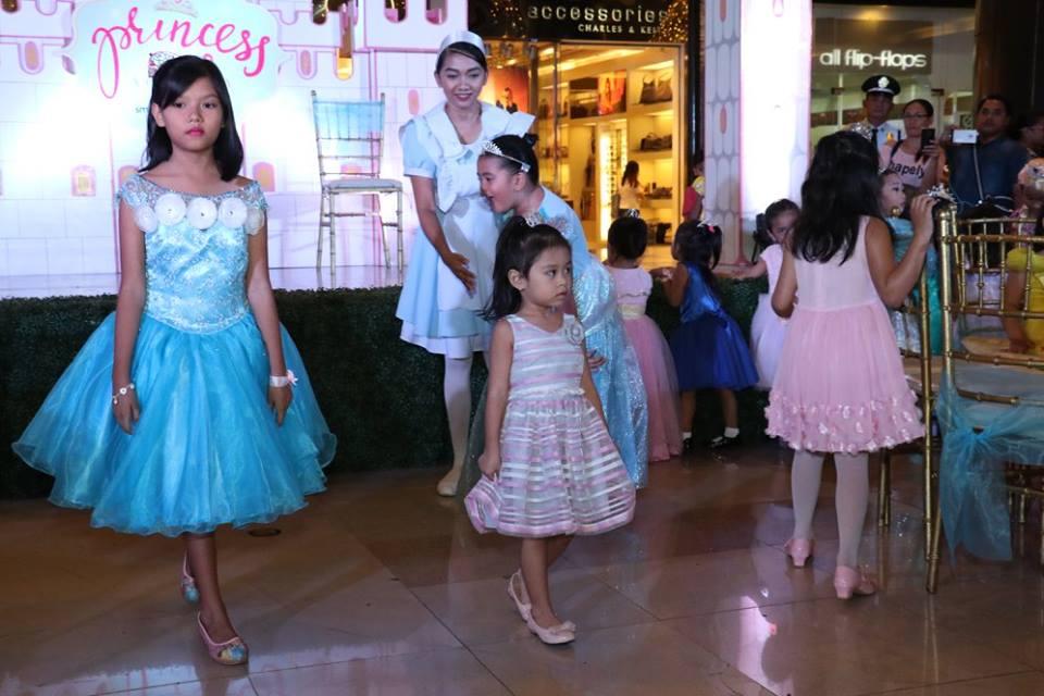 walk-like-a-princess