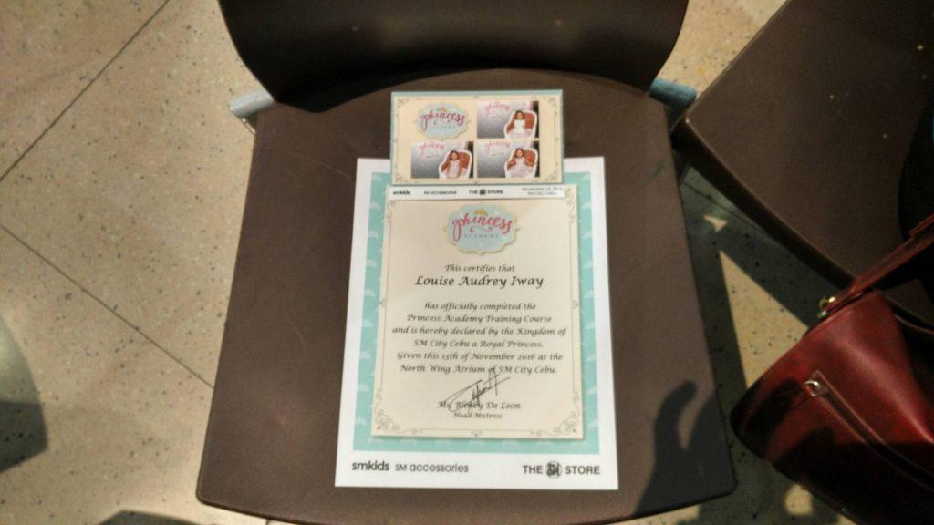 princess-academy-certificate