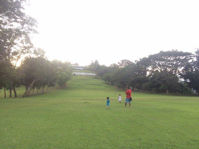 pro-armm golf course