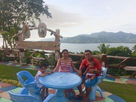 Maharlika Bay at Parang, Maguindanao
