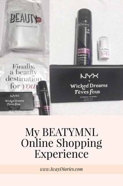 BeautyMNL Review