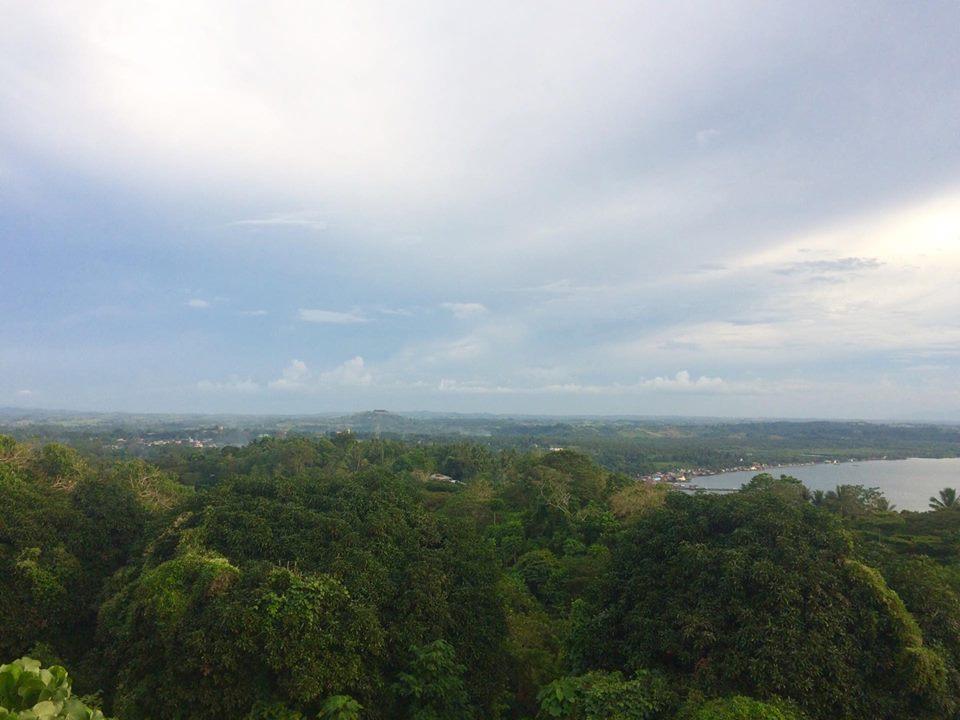 overlooking parang maguindanao