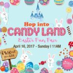 Montebello easter egg hunt 2017