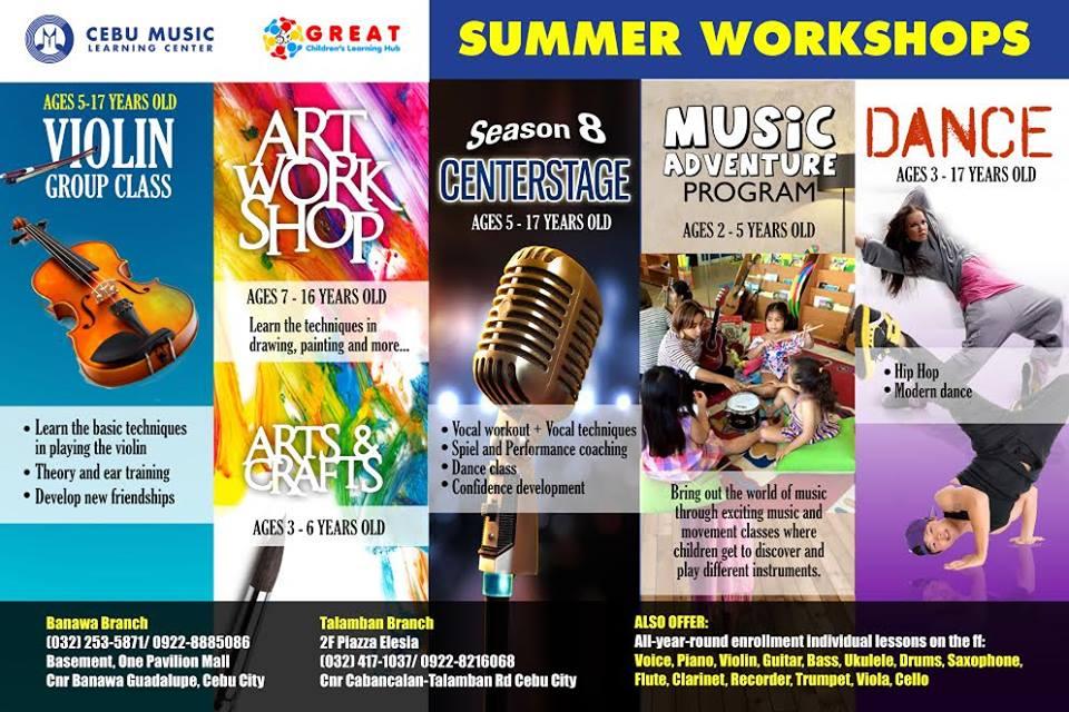 Cebu Music Learning Center