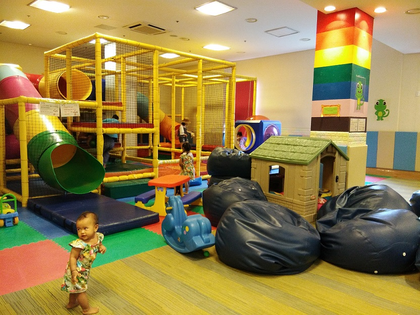 Jpark Playroom