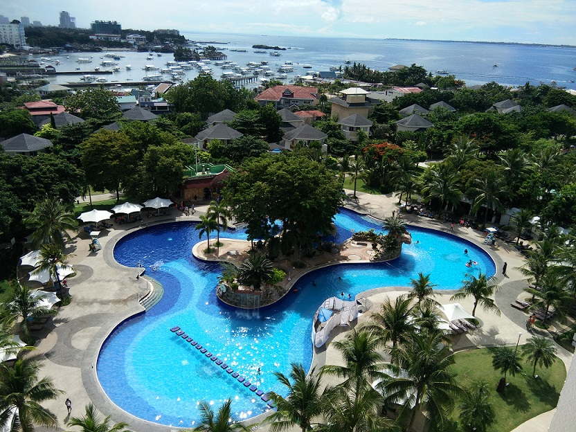 Jpark Island Pool
