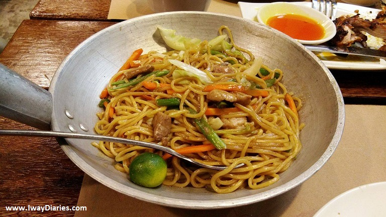 delicious-pansit-cebu