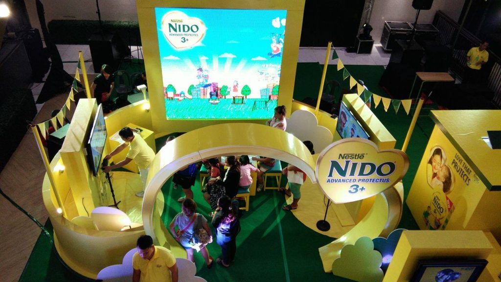 lovethatprotects-nido-event-sm-city-cebu