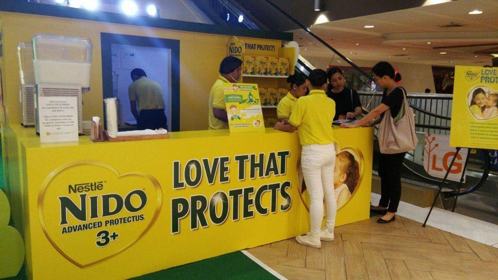 lovethatprotects-nido-event-sm-city-cebu2