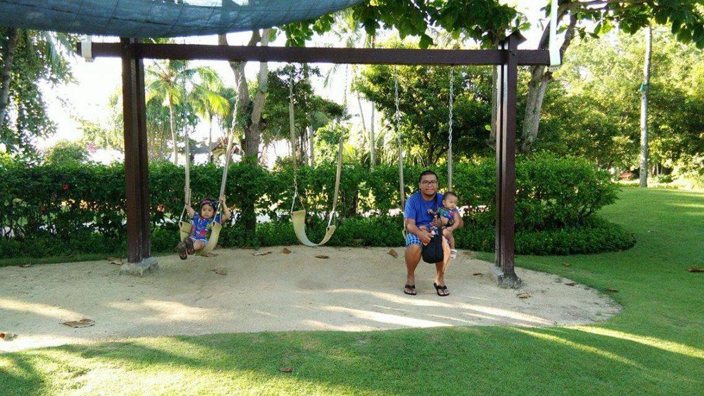 swing-at-shangri-la