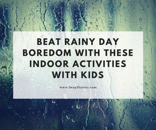 rainy day activities - cebu mommy blogger