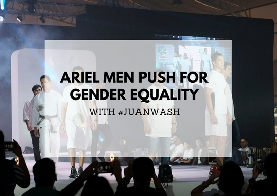 Ariel Men