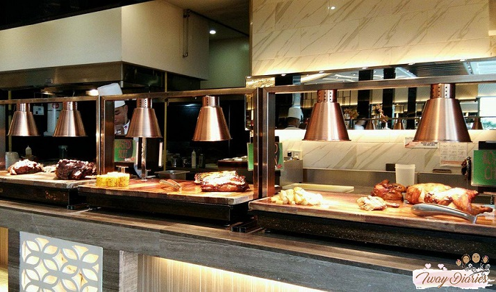 buffet 101 cebu grilling station