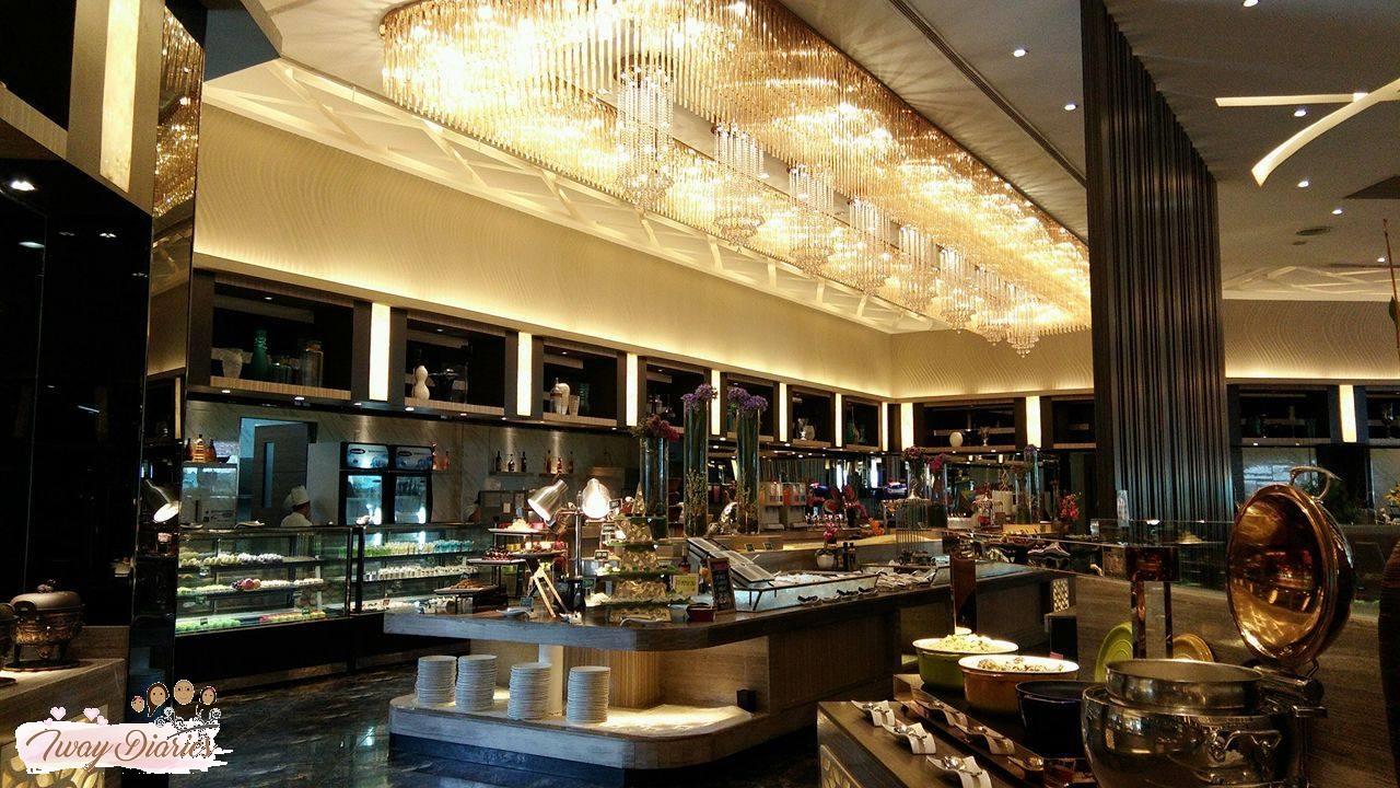 buffet 101 cebu selections