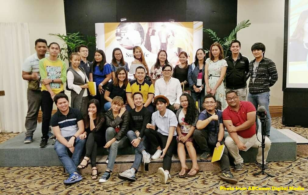 cebu bloggers sun life live brighter forum