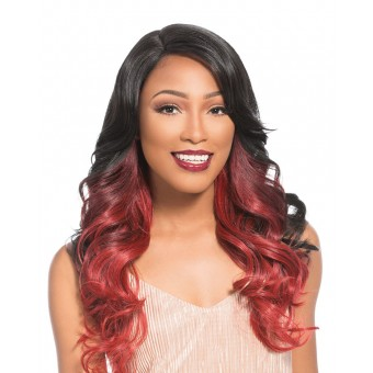daivatress wigs - long and wavy