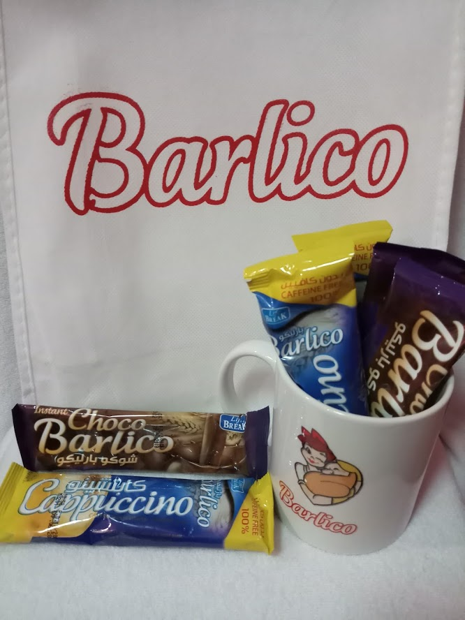Barlico coffee flavors