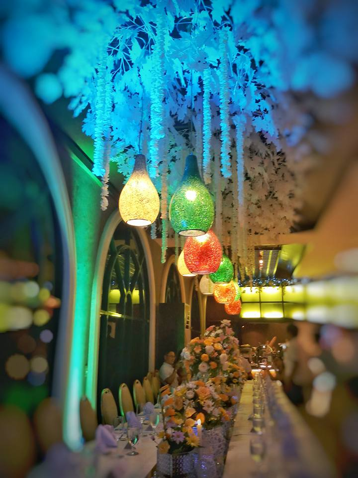 WAHC Dinner during Christmas Tree Lighting